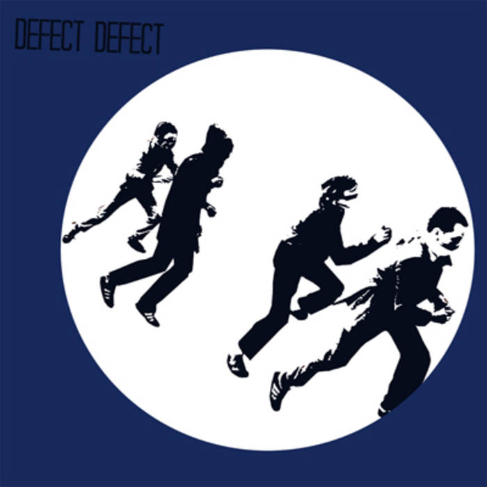 DEFECT DEFECT - s/t LP